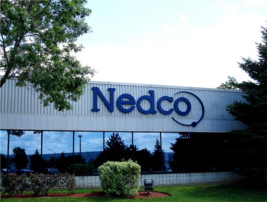 Nedco Front Office